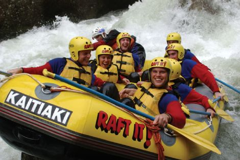Kitiaki Adventures