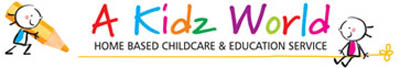 A Kidz World Homebased Child Care & Education Service