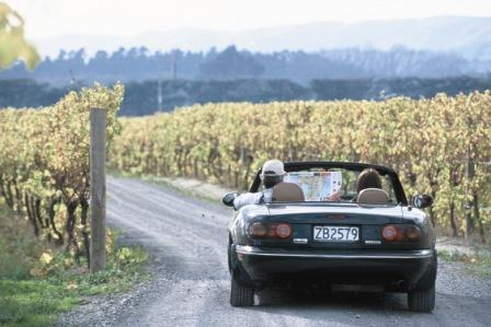 Adventurous self-drive tours in NZ – ask us for NZ accommodation and a  NZ sample tour