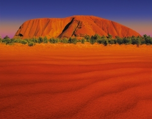Enquire: Australian travel packages including the stunning Ayers Rock