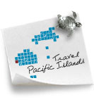 Travel The Pacific Islands