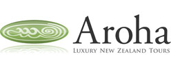Aroha Tours - Luxury  New Zealand Tours & Travel
