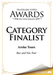 Rankers Category Finalist - Bus and Van Tours