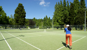 Sport and Leisure at Bayview Wairakei Resort