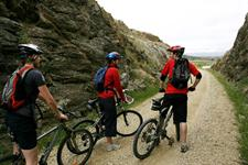 Cycling - Otago Central Rail Trail