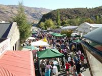 Clyde Wine and Food Festival - Easter Sunday