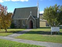 Roxburgh Anglican Church