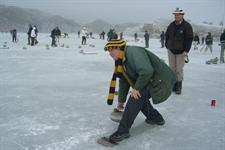 Curling Bonspiel - Ida Dam