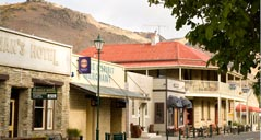 Central Otago is a place where you relax, indulge and rejuvenate