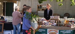 Central Otago Farmers Market
