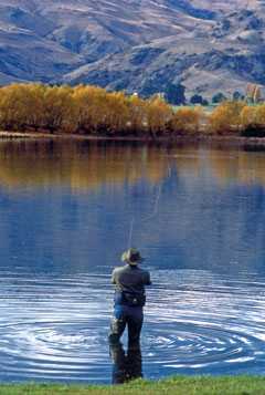 Brilliant Fly Fishing opportunities