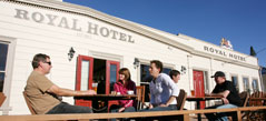 Central Otago Country Hotels & Bistros