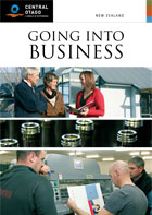 Going Into Business e-Book