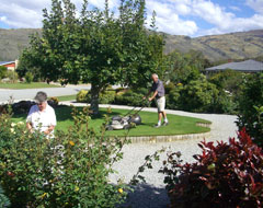 Central Otago is a great place to live and play for those who wish to retire or semi retire