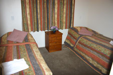 Motel Two Bedroom Unit