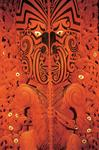 Stunning Maori carvings adorn the walls of Maori marae, telling stories of Maori ancestors