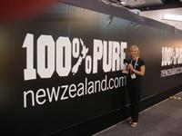 Come, visit New Zealand and find out why they call this land '100% Pure'