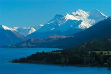 An artist's muse - the stunning South Island - Photography by Peter Morath