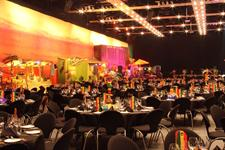 MEETINGS Dinner: Make your delegates feel like they're on a tropical island!