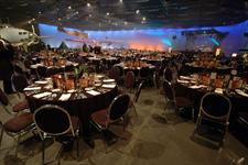 MEETINGS Dinner: Ask our members for truly unique event ideas