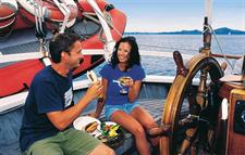 Cruise the stunning Bay of Islands