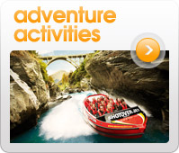 Adventure Activities Image Gallery