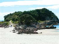 Leisure Island, Mount Maunganui