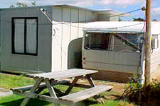 Caravan Cabana Three -  Site 41
