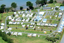 Camping & Powered Sites
