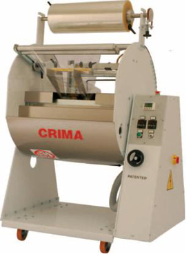 Crima High Speed Flow Wrapper