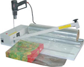 I-Bar Shrink Wrap Sealer