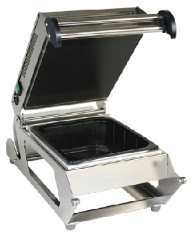 SM175B Manual Tray Sealing Machine