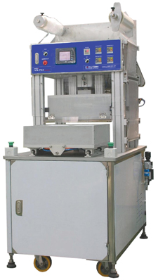 Enduro VG704 Vacuum and Gas-flush Tray Sealing Machine