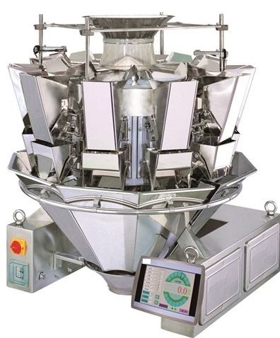 10 Multi-Head Weigher