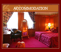 Accommodation options at The County Hotel