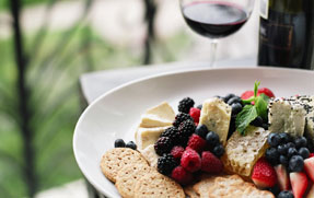 Classical Cheese & Wine
