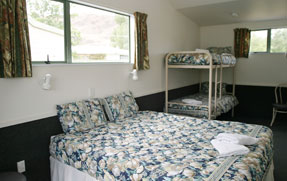 Cromwell Top 10 Accommodation