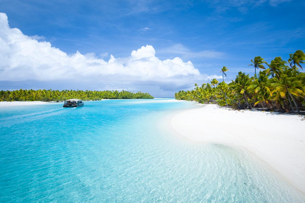 Cook Islands Holidays