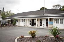 Discovery Settlers Hotel Whangarei Reception