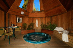 The Spa at Distinction Te Anau Hotel & Villas