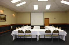 U-Shape Conference Room