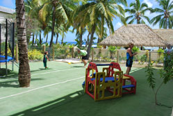 Coconut Kids Club Play Ground
