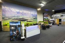 Fieldays International & Business Centre 2015