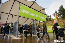Welcome to Fieldays 2016