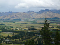 North Canterbury caters well for all types of hunting.