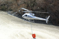 Hanmer Springs Helicopter's other Services
