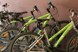 Harbour City Mountain Bikes