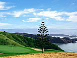 Kauri Cliffs Image
