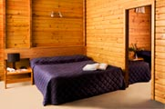 Two Room Units at Lakes Lodge Okataina