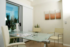 Proximity Apartments Dining Room